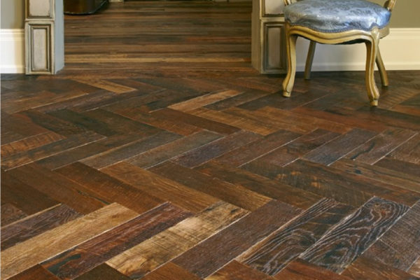 Pose parquet massif Altkirch